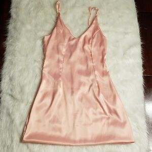 Dresses & Skirts - Pink Selena Dress